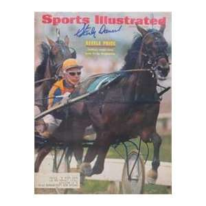 Sports Illustrated Magazine (Horse Racing, Jockey)