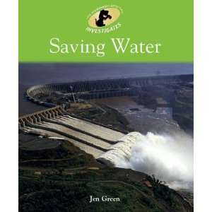 Saving Water (Environment Detective Investig