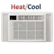 Kenmore 18,500 BTU Heat/Cool 230V Room Air Conditioner