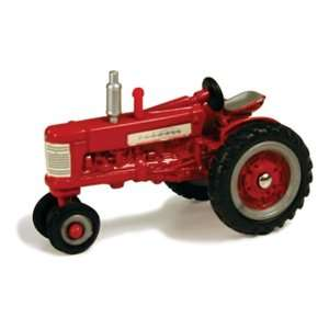 Farmall Toy Tractor, Red Toys & Games