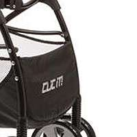 Safety 1st Clic It Universal Infant Seat Carrier/Stroller   Black