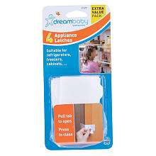 Dream Baby Appliance Latches   4 Pack   Dream Baby   Babies R Us