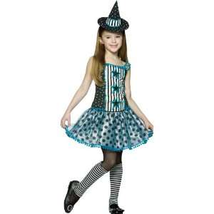 Spelladonna Blue Star Child Costume Toys & Games