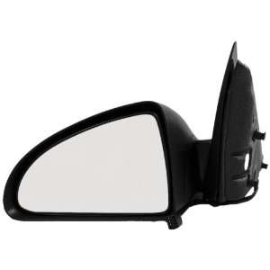 OE Replacement Chevrolet Malibu Driver Side Mirror Outside Rear View