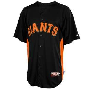 San Francisco Giants Authentic 2012 COOL BASE Batting
