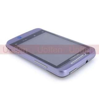 WIFI Quad Band Dual Card Android 2.3 TV Touch Mobile Cell Phone
