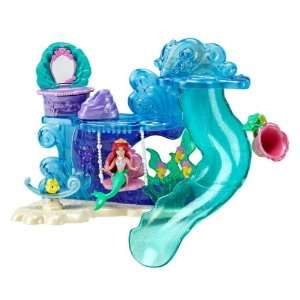 Disney Princess Ariels Bath Time Playset  Toys & Games