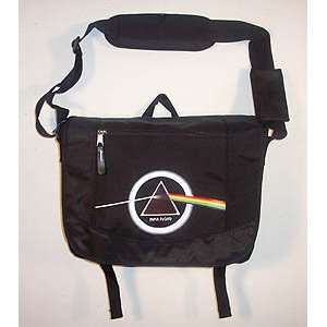 Dark Side of the Moon Messenger Bag Book Backpack