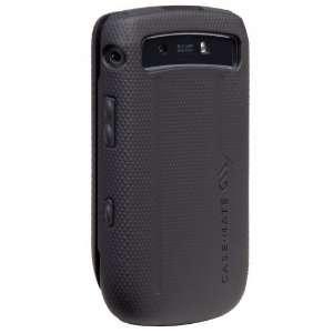 BlackBerry Torch 9800 / 9810 Tough Case Black / Black