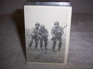 DIFFERENT COMBAT TV SERIES TRADING CARDS SELMUR PRODUCTIONS 1963