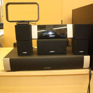 Bose PS28 III Powered Speaker System Home Theatre Subwoofer