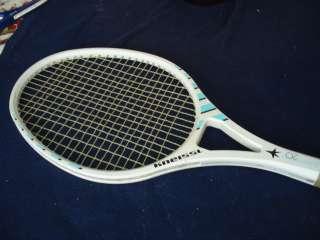 Kneissl White Star Masters 20 Tennis Racquet
