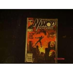 Namor the Sub Mariner (No. 5) John Byrne Books