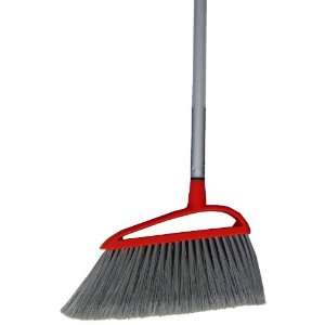 Harper Brush 4042 Large Angle Broom with Whisk Feature: Home & Kitchen