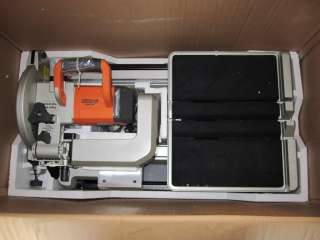 RIDGID WTS2000L 10 Wet Tile/Stone Saw NOT REFURBISHED