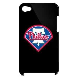 Philadelphia Phillies iPod Touch 4th Gen. Hard Case