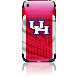 3G/3GS   University of Houston Cougars Cell Phones & Accessories