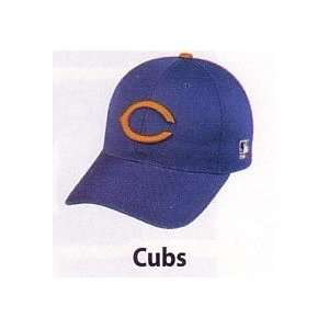 Chicago Cubs Youth Cooperstown Throwback Retro Officially Licensed MLB