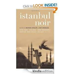 Istanbul Noir (Akashic Noir) Mustafa Ziyalan, Amy Spangler