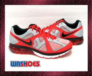 Air Max Excellerate Red White Grey Silver Noir US 7.5~11.5 90 95 1