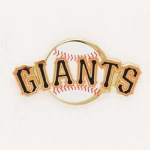 MLB San Francisco Giants Pin