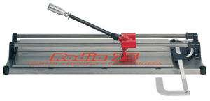 75 Professional Stainless Steel Tile Cutter   New in box w/case