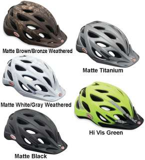 Bell Muni Cycling Helmet Bike Road Race Street Helmet
