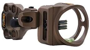 Apex ACCU Strike 4 Pin Bow Sight with Light