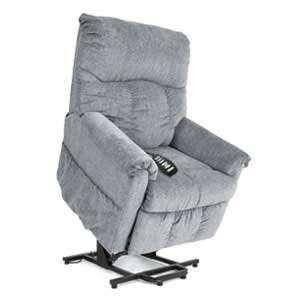 Recline Wall Hugger Chaise Lounger  Pride Lift Chair