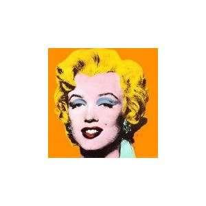 Andy Warhol   Shot Orange Marilyn Monroe, 1964