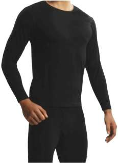 Pick Color Mens Long Johns Thermal Set Thermo Top Long Sleeve Shirt