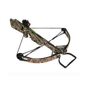 Hunter HD 150 Crossbow, Realtree HD Camo, Warranty: Sports & Outdoors