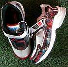 Optimus Prime Transformers Toddler Boys Athletic Shoes Sneaker NEW