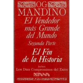 El Vendedor Mas Grande Del Mundo 2a.Parte/The Greatest Salesman in the