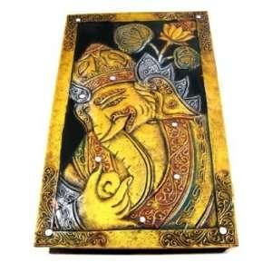 Ganesh God, Jewelery Box: Home & Kitchen