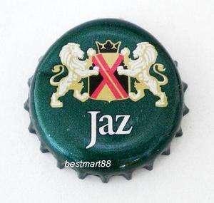 Jaz X Beer Used Beer Bottle Cap Malaysia