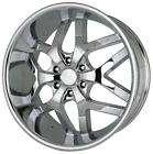 20 22 24 chrome center cap a rim wheel u2