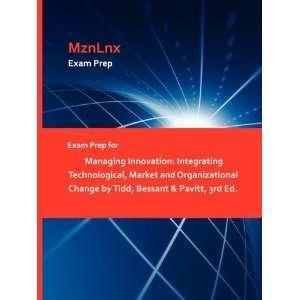 Exam Prep for Managing Innovation Integrating