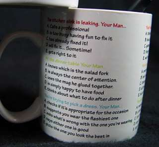 Ceramic Mugs Write On Pen All Different 7 Styles