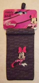Handysocke   Disney Micky Maus Hannah Montana