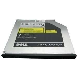 Refurbished Assembly 24X SATA CDRW/DVD Drive for Dell