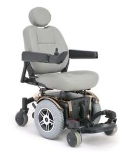 Pride Jazzy 600 Electric Wheelchair Call us at 1 800 659 6498