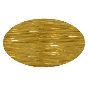 com Piz Zaz Hair Glimmer Tinsel Touch of Gold Extensions + Hair Art