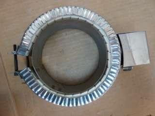Fast Heat Ceramic Heater Band BKX10845 1375 Watt #22410