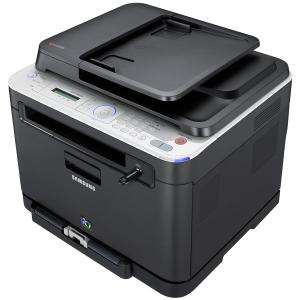 Samsung CLX 3185FW Color Multifunction Wireless Printer 635753716597