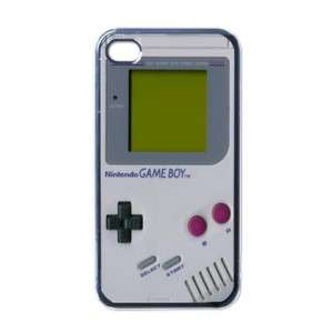 Nintendo Gameboy Retro Apple iPhone 4 Case Cover Rare