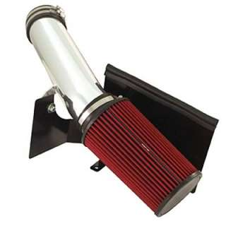 Spectre Performance Cold Air Intake System 9922 089601992204