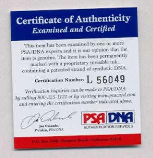 HERBERT HOOVER SIGNED AUTOGRAPHED PSA DNA LETTER AUTO 6049