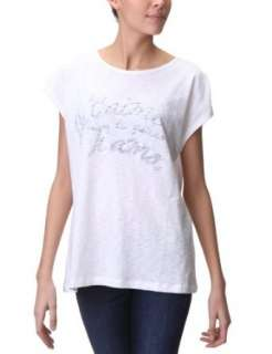 TOM TAILOR Denim Damen T Shirt, 10228930071/printed oversized shirt