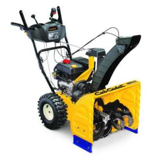 Cub Cadet 24 in. Two Stage Electric Start Gas Snow Blower (524WE) 524